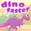 Dino Faster