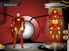 Ironman Dress-Up