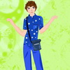 Boy Dress-Up 3