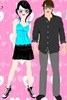 Couples Dress-Up 2